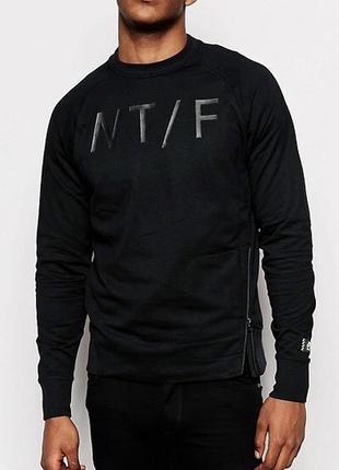 Nike ntf спортивный свитшот