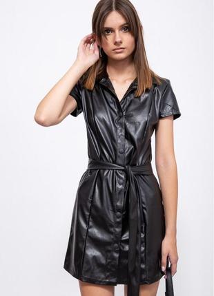 Платье, цвет чёрный