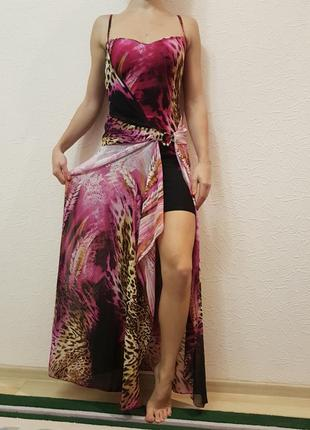 Шикарное платье еstrella