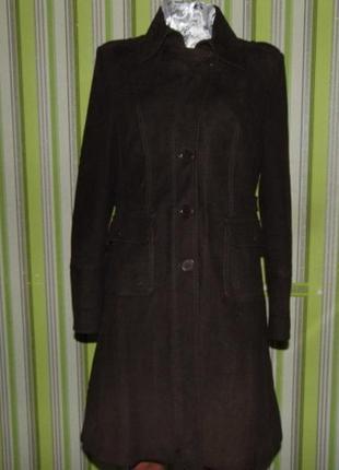 Женское осеннее пальто - karen millen england - eu.42