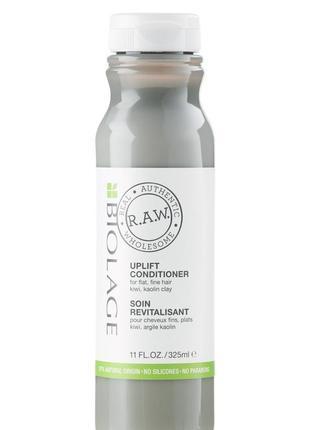Кондиционер для волос biolage r.a.w. uplift conditioner 325 ml