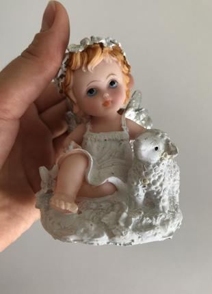 Статуэтка, статуэтка ангелочек, 👼🏼.