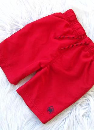 Спортивные  шорты плавки denim co