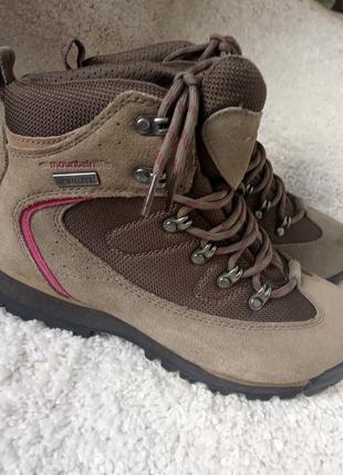 Ботинки трекенговые зимние
