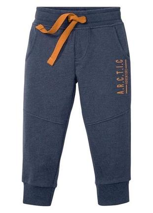 Спортивные штаны lupilu спортивні штани lidl