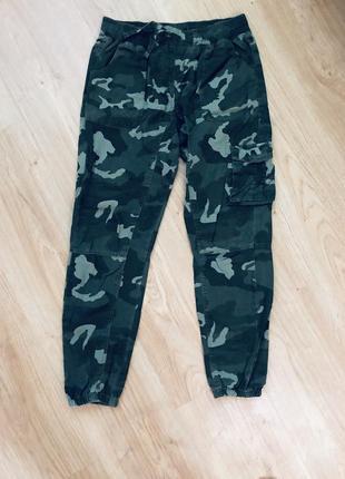 Бомбовые штаны, джогеры