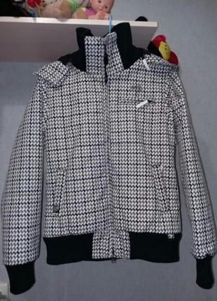 Куртка зимняя для лыж, сноуборда roxy