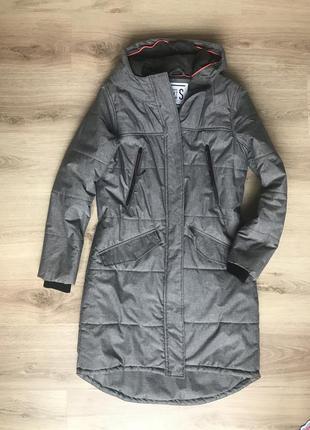 Куртка cropp женская