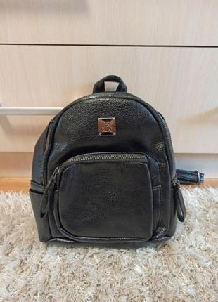 Средний акуртаный рюкзак