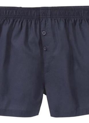 Мужские шорты батал для дома / сна, размер xl