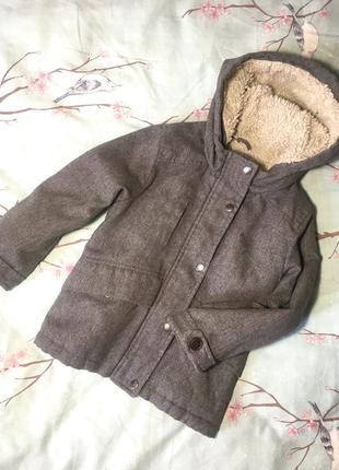 Курточка осень, пальто, парка
