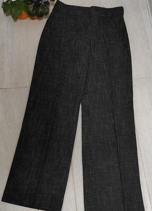 Классические брюки прямого кроя, zero, германия