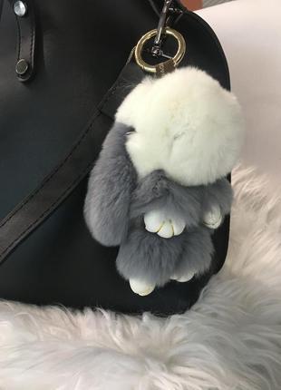 Брелок на сумку