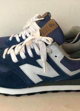 Оригинальные кроссовки new bаlance