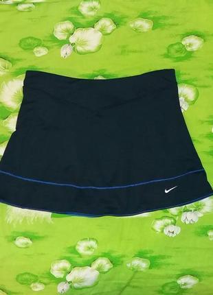 Спортивная юбка nike