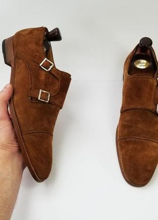 Туфли paco milan