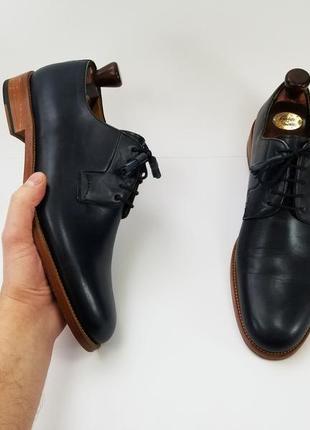 Туфли emidio tucci