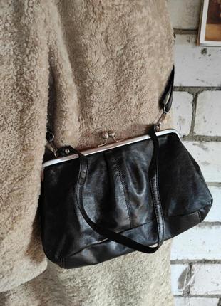 Ретро сумочка