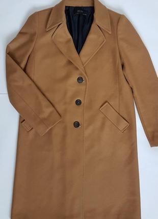 Пальто zara розмір s