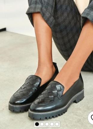 Лоферы. туфли