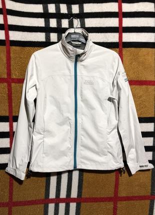 Курточка на мембране peak performance  gore-tex