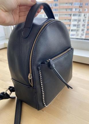 Рюкзак сумка stradivarius