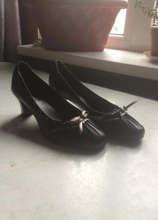 Туфли jana