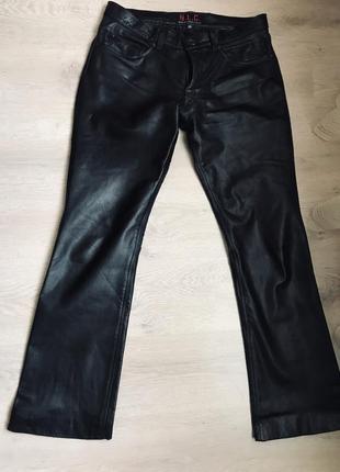 Кожаные штаны n.l.c.