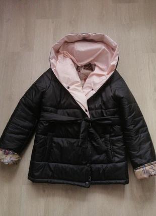 Куртка демисезонные!!!