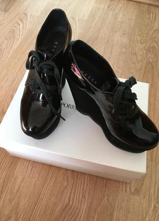 Ботинки medea
