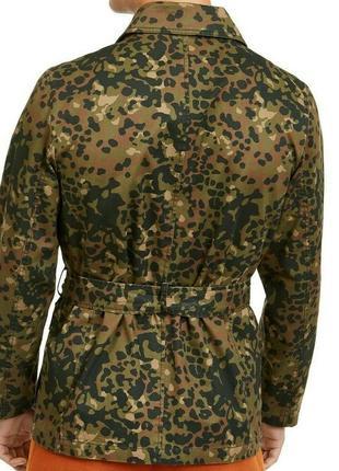 Мужская куртка жакет green combo xl от inc сша камуфляж охота 129 $