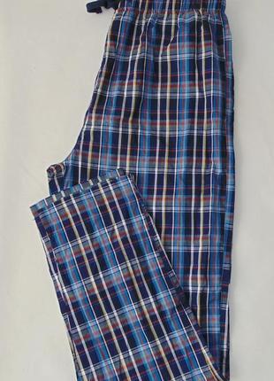 Пижамные штаны тонкие primark англия хс, с, м, л