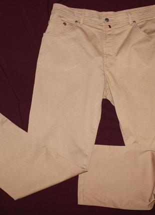 Джинсы брюки от pierre cardin