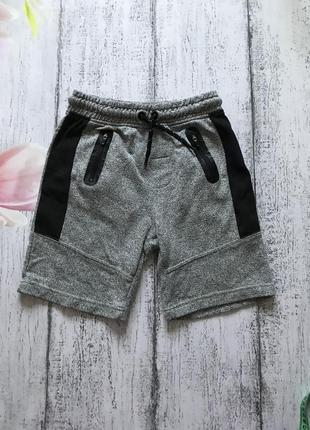 Крутые шорты nutmeg 8-9лет