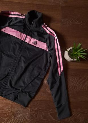 Мастерка adidas спортивная кофта