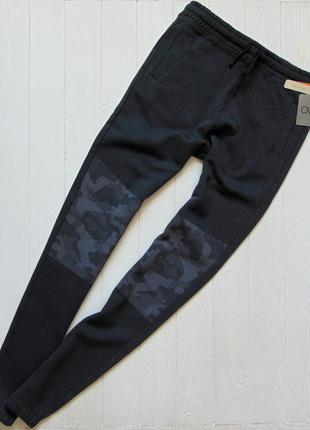 Ovs (италия). размер 13-14 лет, рост 164 см. новые спортивные штаны для мальчика