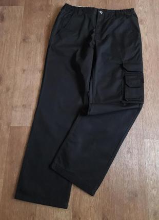 Утепленные рабочие штаны, термо брюки, спецодежда powerfix германия