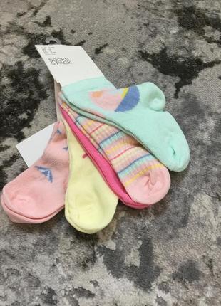 Шкарпетки h&m
