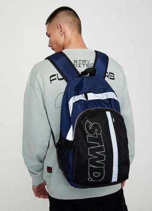 Городской рюкзак pull&bear