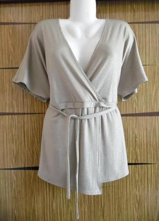 Блуза туника roman размер хl– идет реально 52-54+.