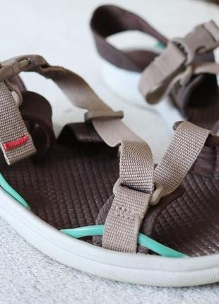 Nike босоніжки