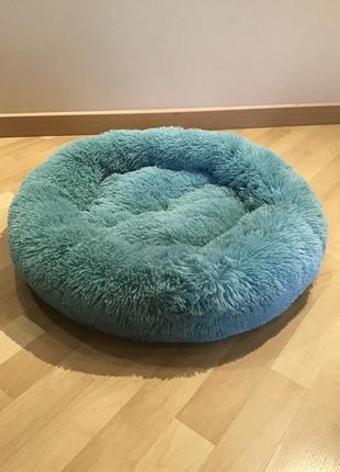 Лежак/спальное место для кота. новый
