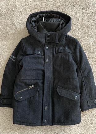 Пальто next на мальчика