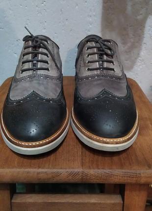 Nero giardini туфли