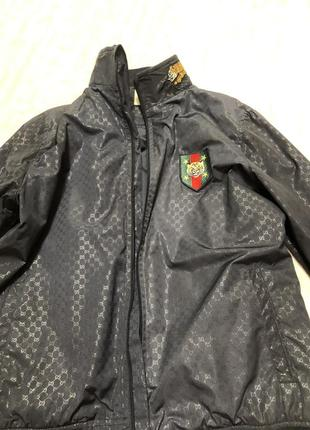 Мужская куртка-ветровка, как новая