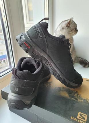 Кроссовки - ботинки р.42