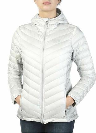 Базовая стеганая куртка тонкий пуховик  с капюшоном под uniqlo от фирмы alcott