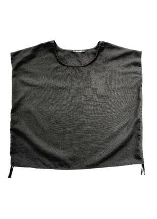 Премиум оверсайз футболка niederberger франция