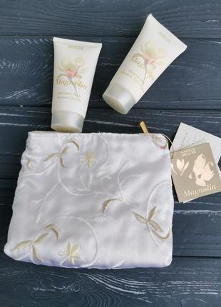 Классный подарочный набор magnolia