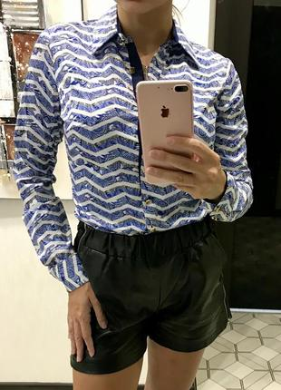 Стильная блузка dishe😍